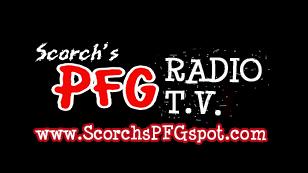 Scorch Online: Official Scorch Online and Scorchs PFG